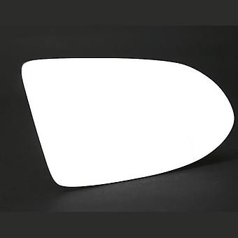 Right Stick-On Mirror Glass Easy to Fit For Opel ZAFIRA 1999-2005