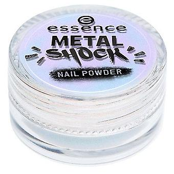 Essence Metal Shock Nail Powder 02 me and my unicorn (Make-up , Nails , Decoration)