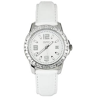 Esprit Ladies Watch Spark White
