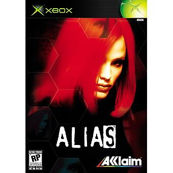 Alias (Xbox)