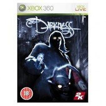 Mørket (18) Xbox 360