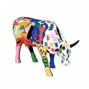 Cow Parade A La Mootisse (grande)