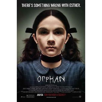 Orphan Movie Poster (11 x 17)