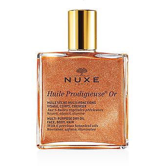 Nuxe Dry Oil Huile Prodigieuse Multi Functions (Cosmetics , Body  , Body oils)