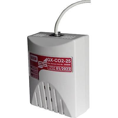 Capteur de gaz 200989 Schabus détecte le dioxyde de carbone