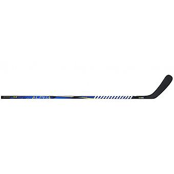 Warrior Alpha QX3 Composite Grip Stick Senior - 85 Flex