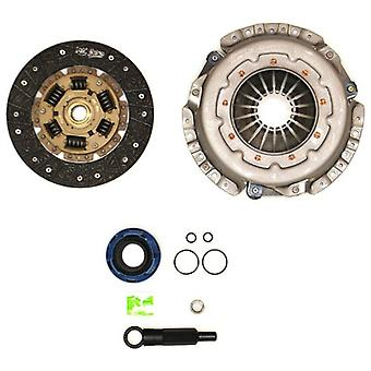 Valeo 52252004 OE Replacement Clutch Kit