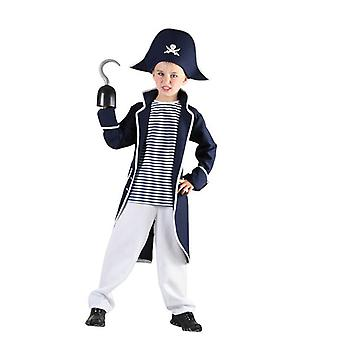 Bnov Piratenkapitän Kostüm