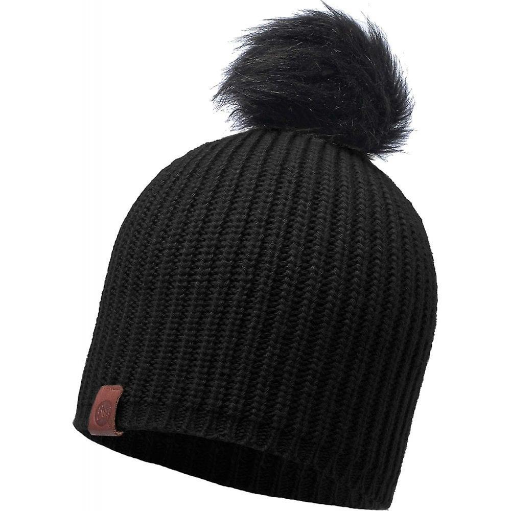 Buff Adalwolf Knitted Hat