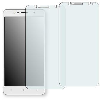 Haier leisure L7 screen protector - Golebo crystal-clear protector (miniature sheet)