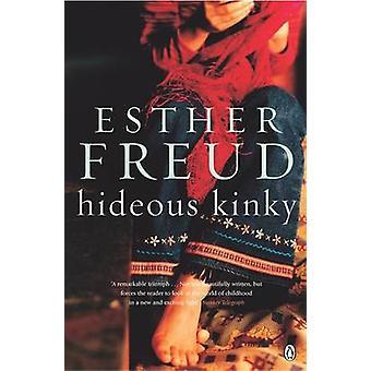 Hässliche versaute von Esther Freud - 9780140174120 Buch