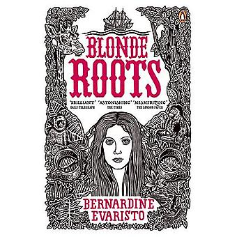 Blonde Roots by Bernardine Evaristo - 9780141031521 Book