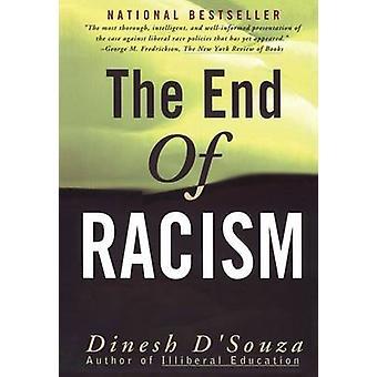 I slutet av rasism - hitta värden i en ålder av Technoaffluence av Din