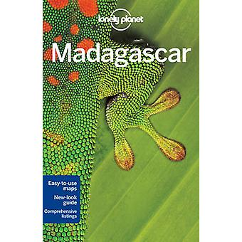 Lonely Planet Madagascar (8th Revised edition) by Lonely Planet - Emi