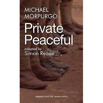 Private fredelige af Michael Morpurgo - Simon Reade - 9781849435017 Bo