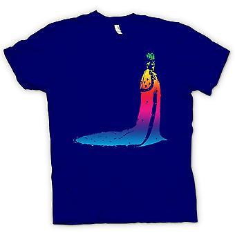 Mens T-shirt - Freddie Mercury - Queen Gown