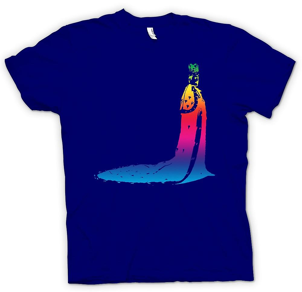 Mens T-shirt - Freddie Mercury - Queen Gown