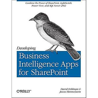 Develop Business Applications with Sharepoint 2010 - SQL 2012 - and L