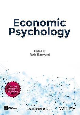 Economic Psychology by Rob Ranyard - 9781118926345 Book