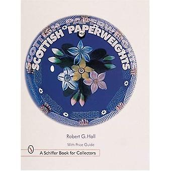 Scottish Paperweights (Schiffer Book for Collectors)