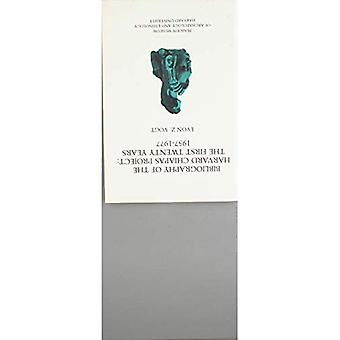Vogt: Bibliography of the Harvard Chiapas Projec T: the First Twenty Years (Pr Only) (Peabody Museum)