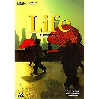 National Geographic Life Elementary Student Book (Life: Bring Life Into Your Classroom)