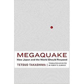 Megaquake: Hur Japan och världen ska svara