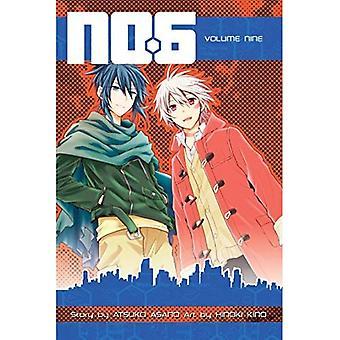 N ° 6, Volume 9