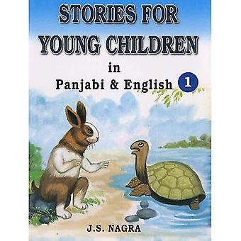 Stories for Young Children in Panjabi and English: Bk. 1