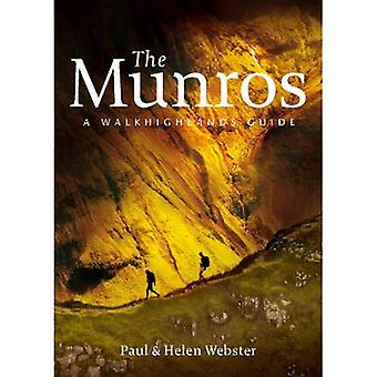 The Munros: A Walkhighlands Guide
