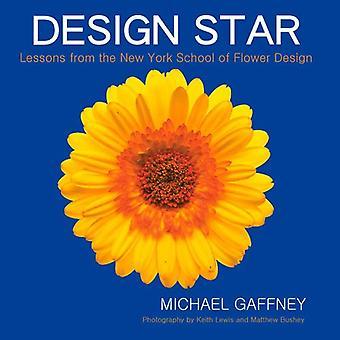 Ontwerp Star: Lessen uit de New York School van bloem Design
