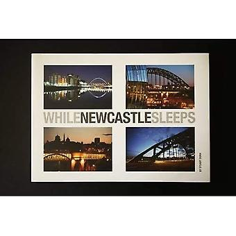 Mentre posti letto Newcastle
