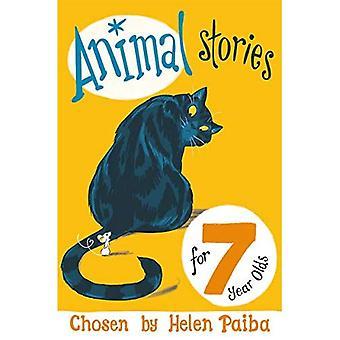 Animaux d'histoires pour enfants de 7 ans