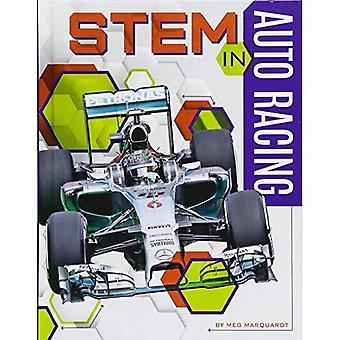 Stem i Auto Racing (Stem i sport)