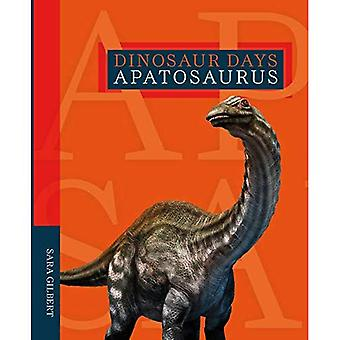 Apatosaurus (dinosaure jours)