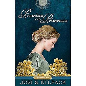 Promises and Primroses: Mayfield Family Series (Proper Romance Regency)