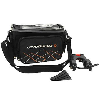 Muddyfox Unisex Handlebar Bag