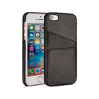 Dual Card Case - iPhone 5/5S/SE