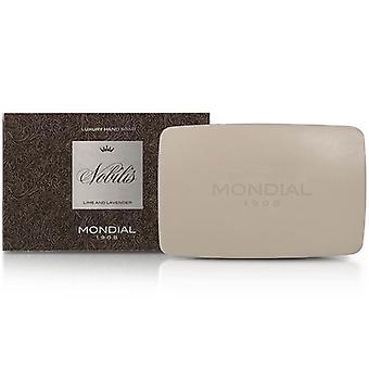 Mondial Nobilis luksus såpe 175g