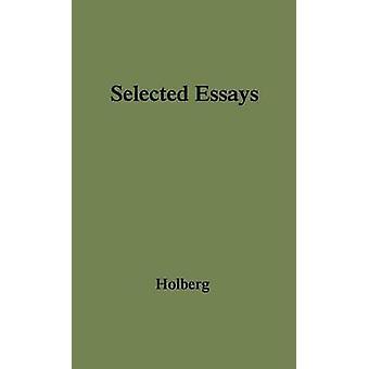 Valgte Essays av Holberg & Ludvig