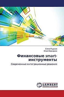 Finansovye smartinstrumenty by Rudskaya Elena