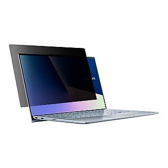 Celicious Privacy 2-Way Anti-Spy Filter Screen Protector Film Compatible with Asus ZenBook S13 UX392FN