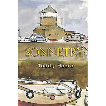 Sonnetry by Sonnetry - 9781788300094 Book