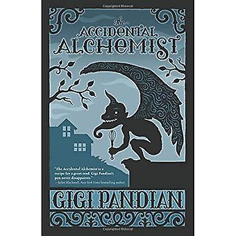 The Accidental Alchemist (Accidental Alchemist Mystery)