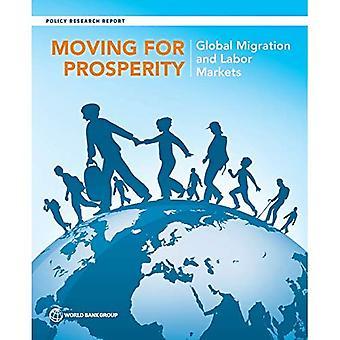 Flyttar för välstånd: Global Migration och Labor marknader (Policy forskningsrapporter)