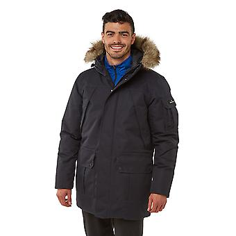 Craghoppers Mens Bishorn Waterproof Breathable Parka Jacket