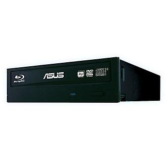 ASUS (BC-12D2HT) Blu-Ray Combo, 12 x, SATA, BDXL y soporte M-disco, Cyberlink Power2Go 8