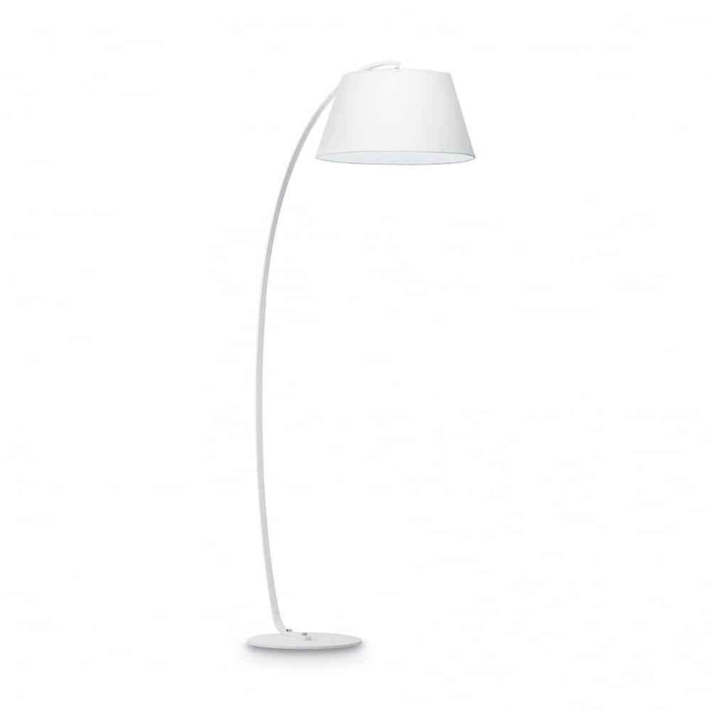 Ideal Lux Pagoda Single Post lumière blanc