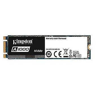 Kingston sa1000m8/480g SSD 480gb m. 2 PCIe nvme