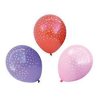 Jabadabado Pink Party Balloon (Babies and Children , Costumes)